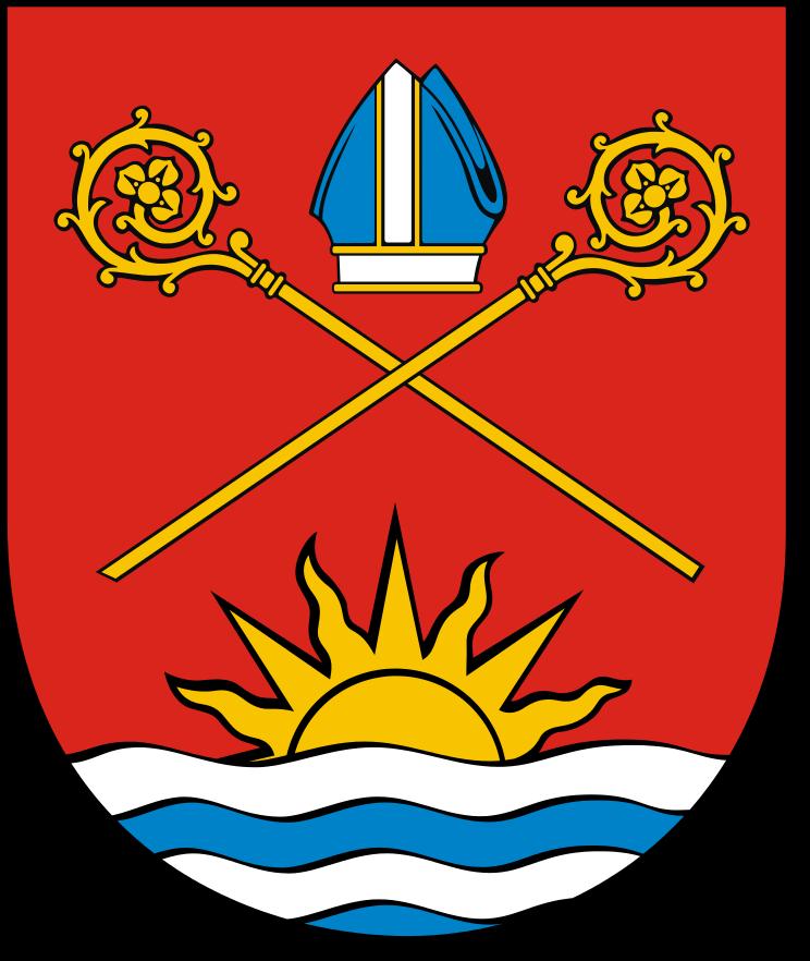Herb gm. Kołobrzeg