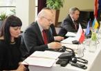 XII posiedzenia Ukraińsko-Polskiej Międzyrządowej Rady Koordynacyjnej ds Współpracy Międzyregionalnej