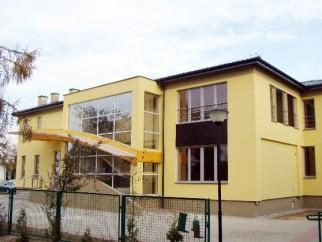 Wiejski Dom Kultury w Chwałowicach