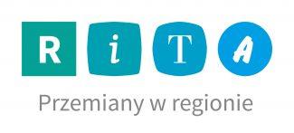 RITA logo h podstawowe kolor